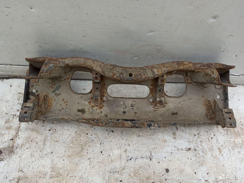 Балка подмоторная (подрамник) Субару Impreza 2 GD  88124673703 купить 3
