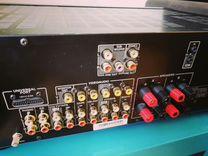 Стерео Ресивер hi-fi onkyo tx-8030