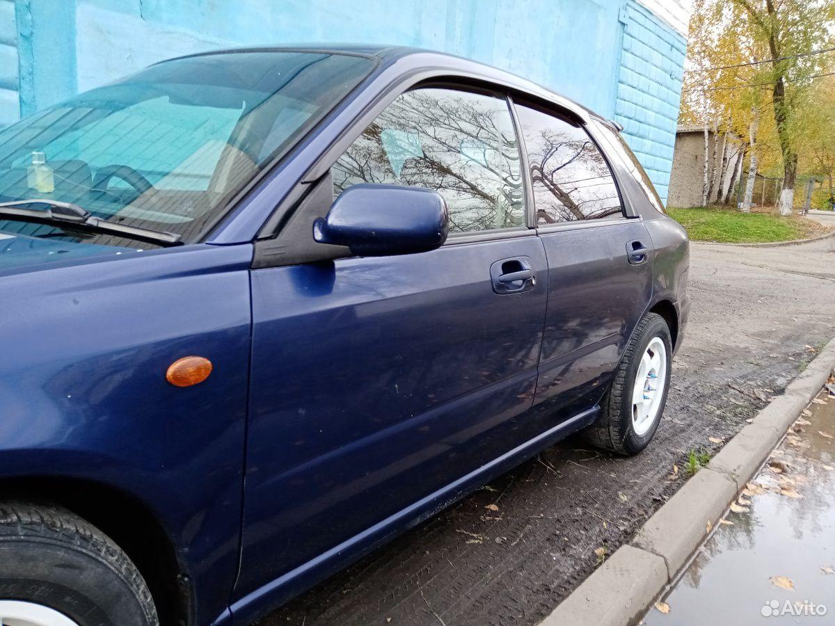 Subaru Impreza, 2000  89098167530 купить 9