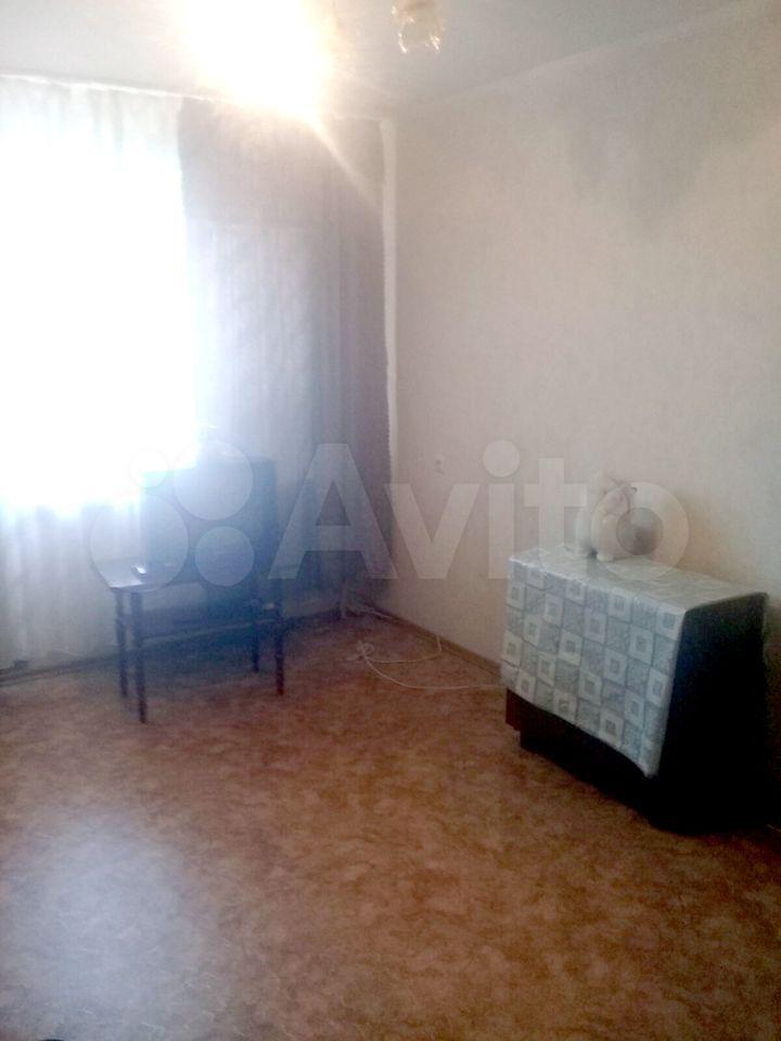 1-к квартира, 34 м², 6/9 эт.  89587484154 купить 6