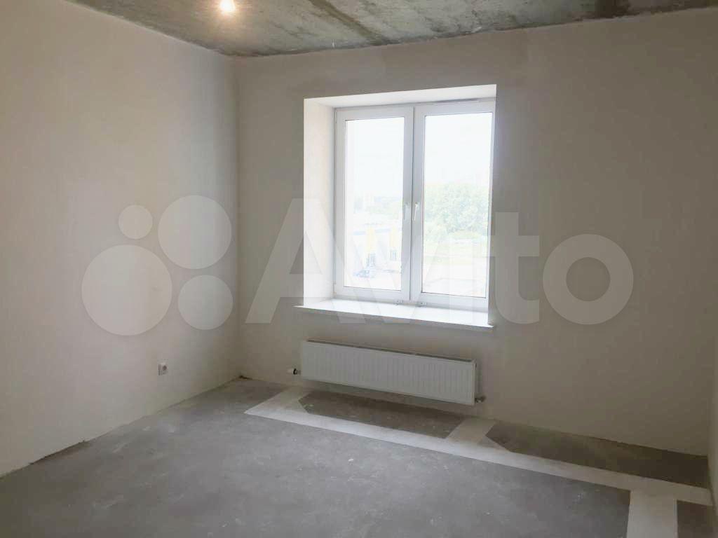2-к квартира, 57.3 м², 4/12 эт.  89274613653 купить 3