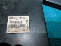 Внешний HDD