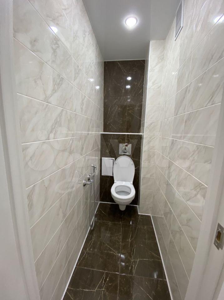 1-к квартира, 46 м², 3/9 эт.  89278832888 купить 5