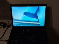 Ноутбук HP 530 Гоночный