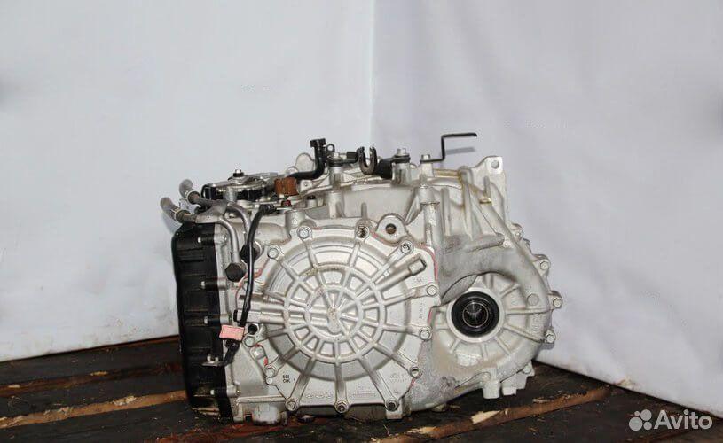 Контрактная АКПП МКПП Hyundai Veloster Гарантия
