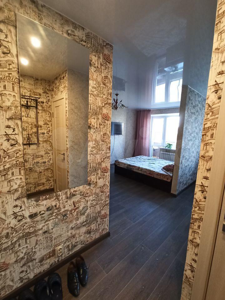 2-к квартира, 48 м², 3/4 эт.  89537365317 купить 8