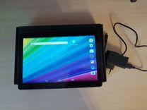 Планшет dexp Ursus TS310 8 гб 3G черный