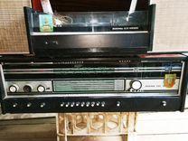 Радиола СССР высшего класса estonia 006 stereo