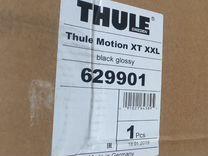 Thule Motion XT XXL арт. 629901 чёрный глянцевый