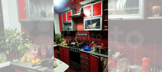 1-к квартира, 30 м², 6/9 эт. в Ростовской области   Покупка и аренда квартир   Авито