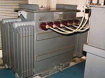 Силовые трансформаторы масляные и сухие