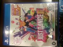 "Игра для PS4 "" Just dance 2019"""