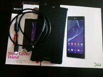 Sony t2 ultra dual, NFC, 5GHz, сони т2ультра дуал