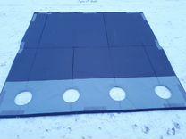 Пол для зимней палатки Индивидуальное изготовление