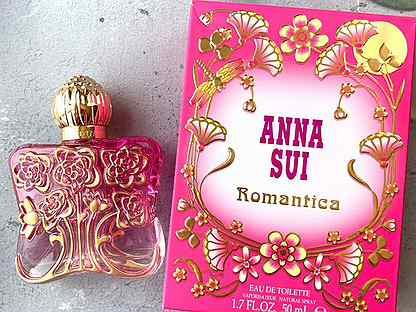 Редкий парфюм