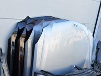 Ноускат. Бампер Фары Телевизор Mercedes E W 212