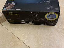 Дрон-гибрид 2 в 1 летай и плавай