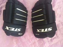 Новая хоккейная форма