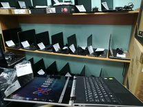 Новый Ультрабук-трансформер i5 8250U GeForce MX130