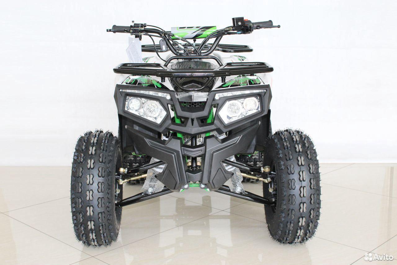 Квадроцикл promax 175CC новинка  89222501200 купить 5