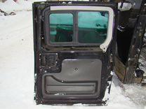 Дверь сдвижная Fiat Scudo 2