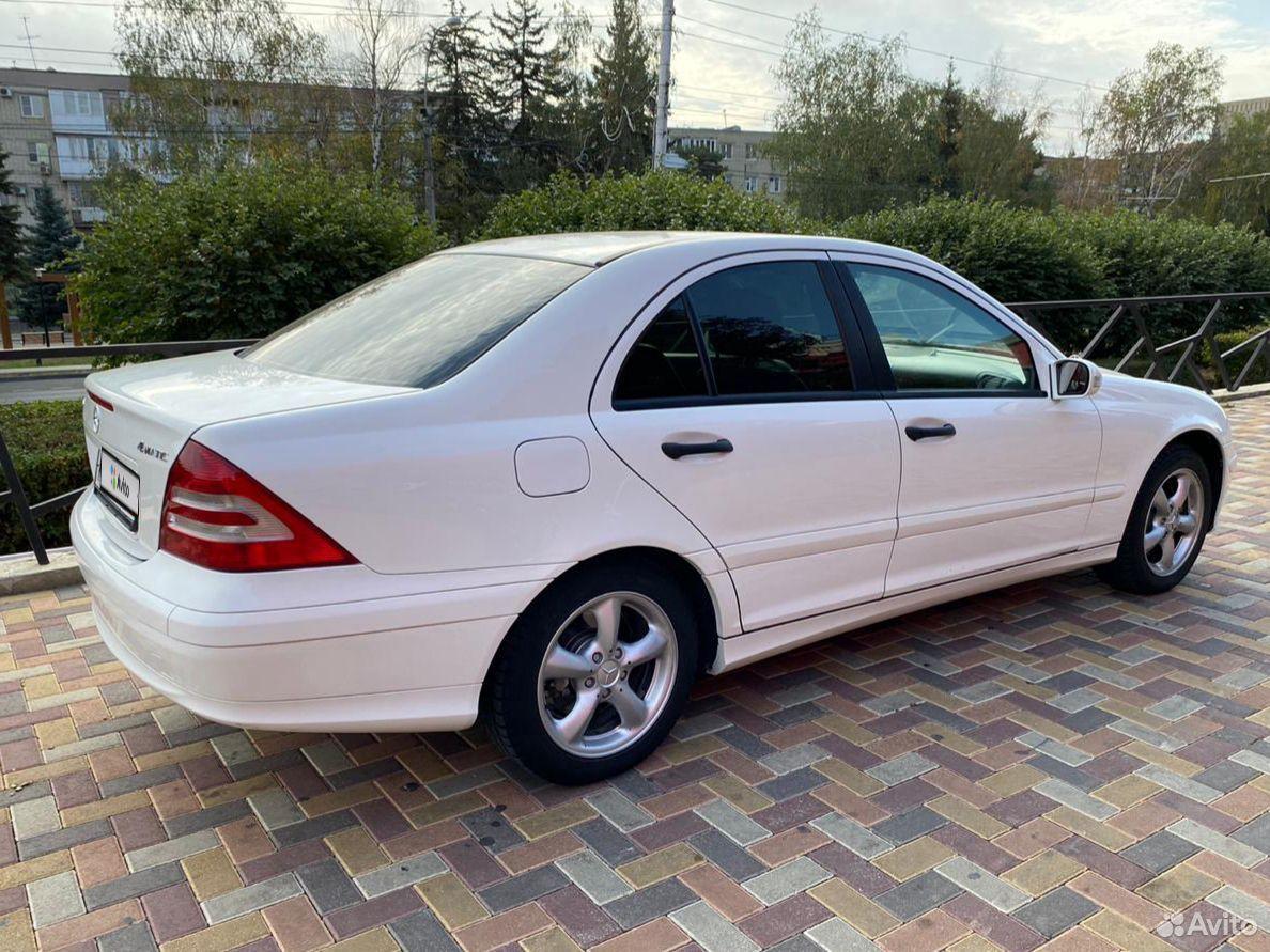 Mercedes-Benz C-класс, 2006  89624991486 купить 3