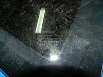 Стекло собачника форточка право Qashqai Кашкай J10 — Запчасти и аксессуары в Омске