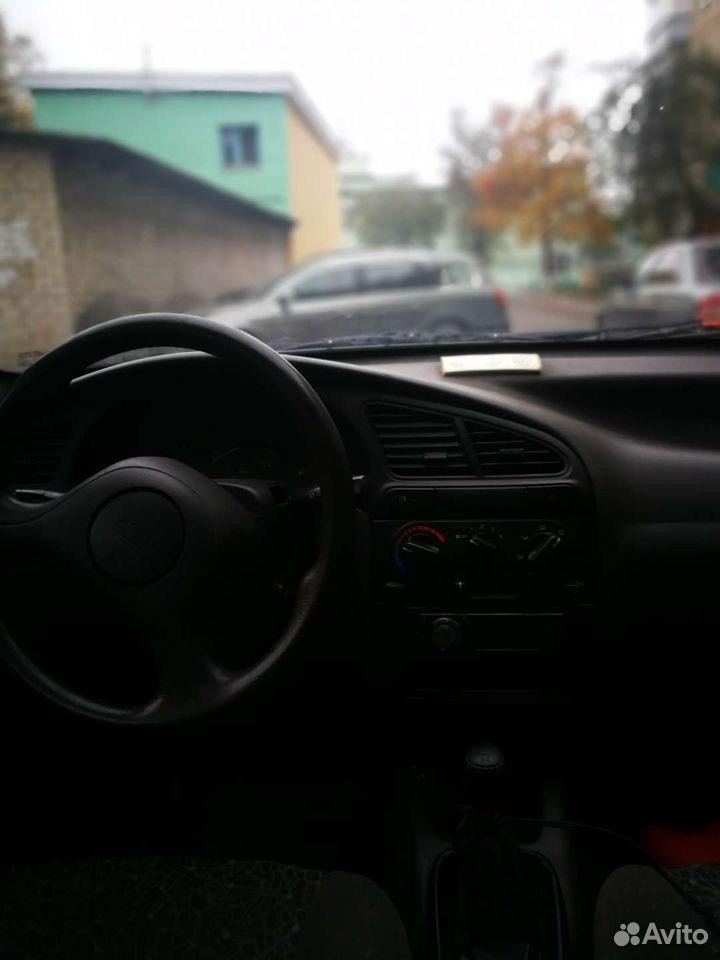 Chevrolet Lanos, 2006  89606385433 купить 7