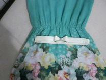 Платья водолазка