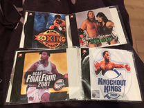 Игры на Sony PS 1