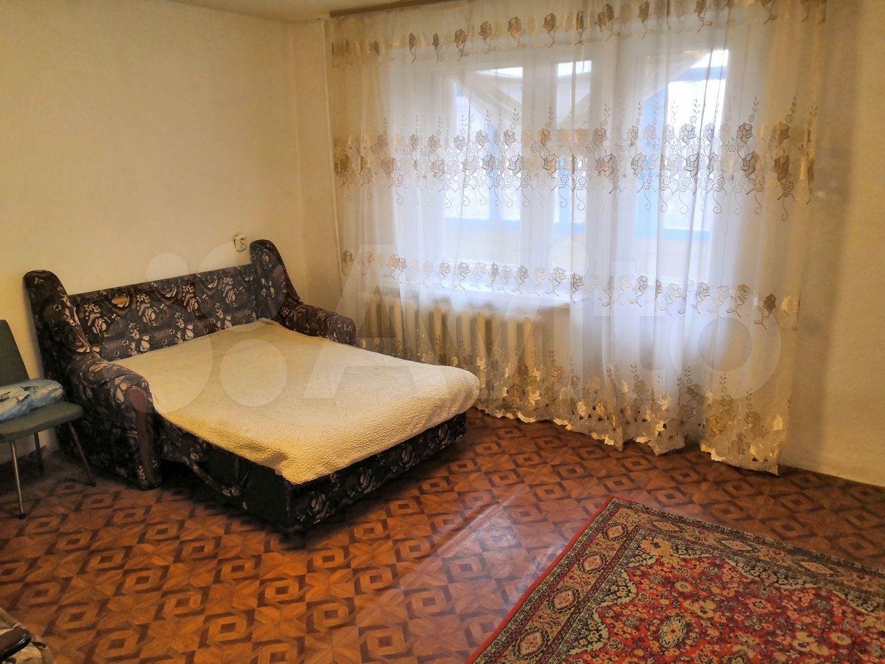 1-к квартира, 33 м², 1/9 эт.  89692902194 купить 2