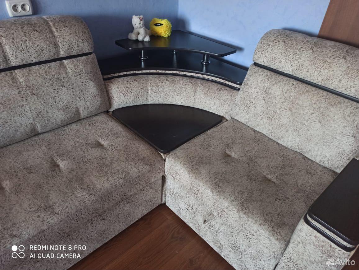 Диван и кресло-кровать  89276673237 купить 2