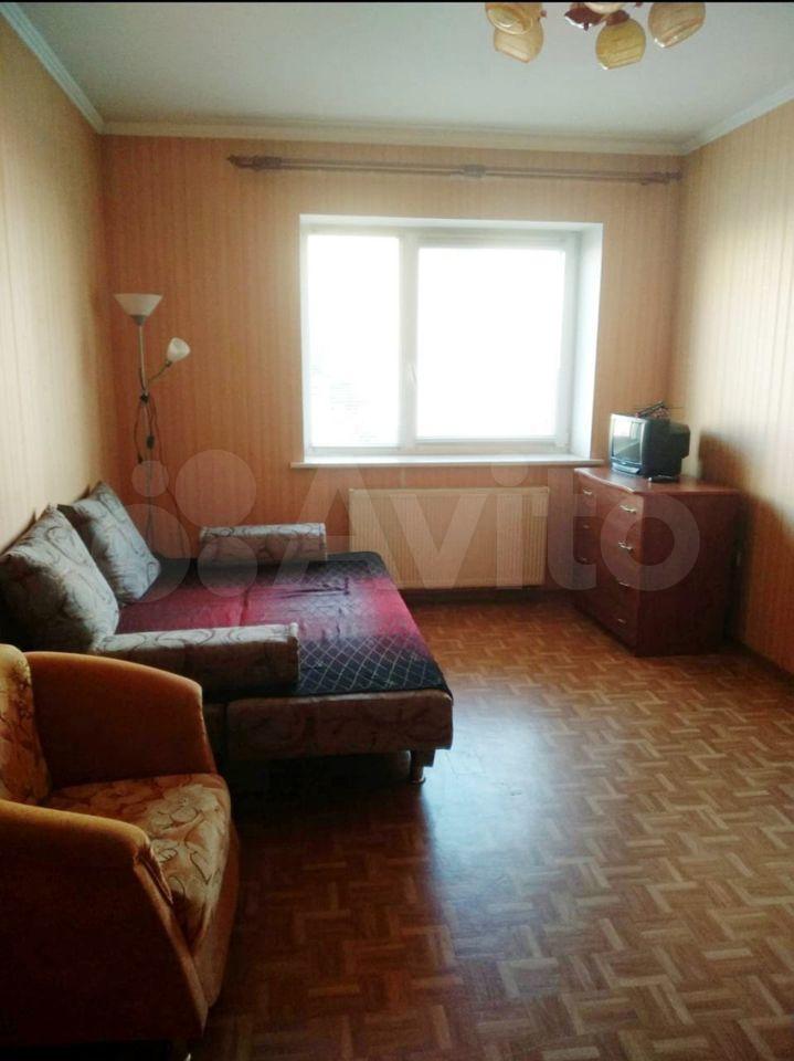 1-к квартира, 39 м², 3/5 эт.  89210067197 купить 2