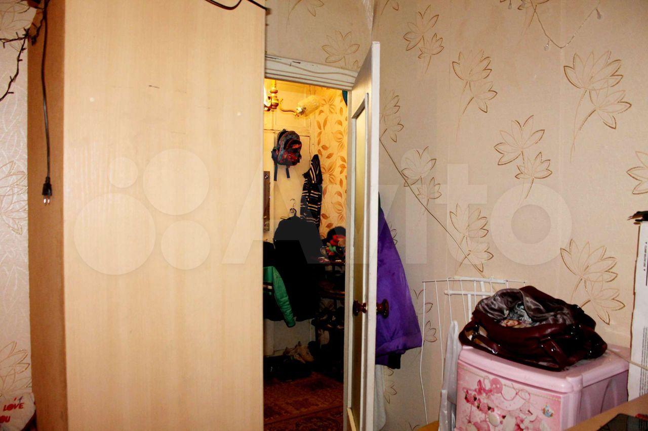 2-к квартира, 49 м², 1/5 эт.  89607399754 купить 6