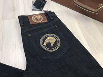 Stefano Ricci джинсы — Одежда, обувь, аксессуары в Москве