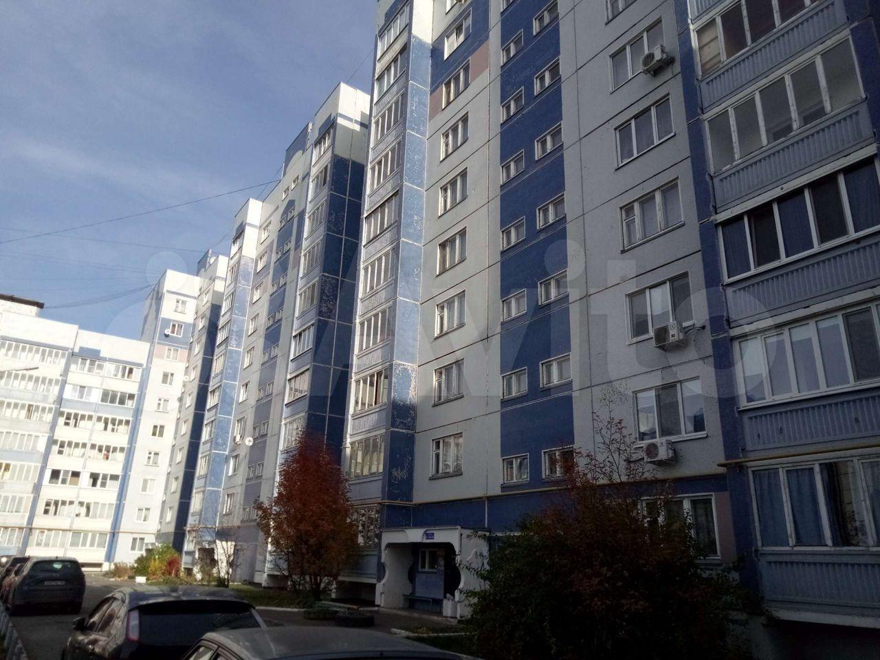 1-к квартира, 33 м², 3/7 эт.  89226928482 купить 1