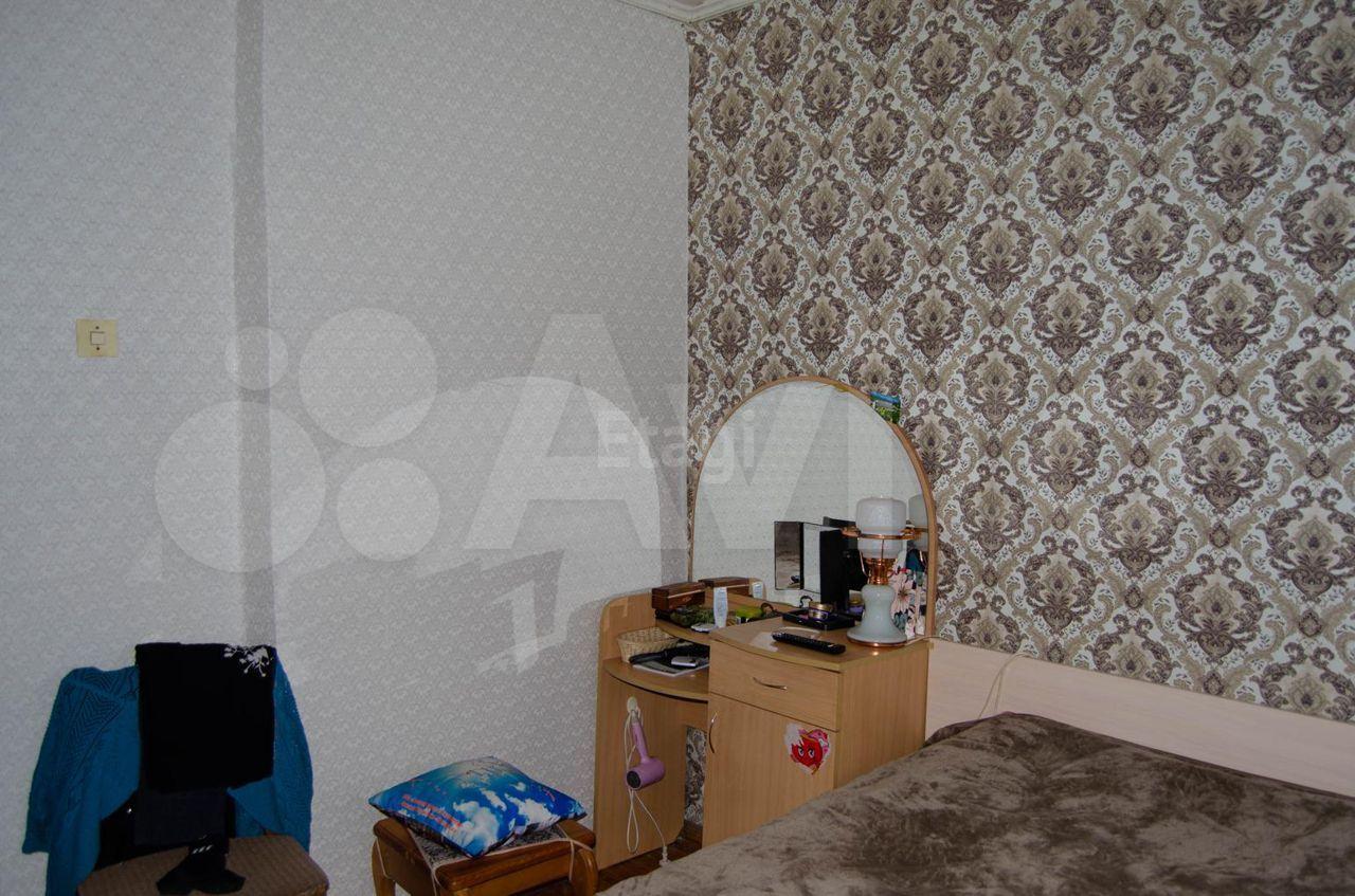 Дом 60 м² на участке 8 сот.  89924219059 купить 8