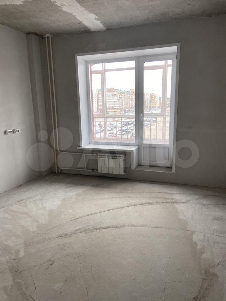 Квартира-студия, 23.5 м², 6/8 эт.