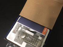 Кодовый замок нора-м 231 мат никель с фиксац