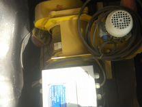 Таль электрическая канатная новая 0,5т-6м