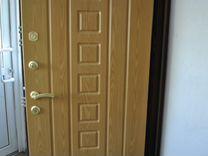 В Новокосино двери для квартиры с отделкой мдф