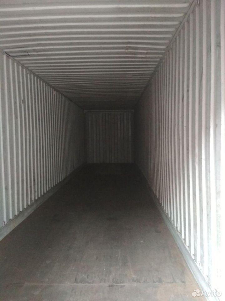Морской контейнер 45 футов  89013734855 купить 6