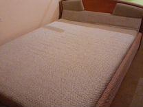 Кровать — Мебель и интерьер в Геленджике
