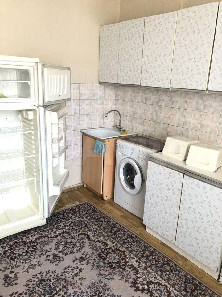 1-к квартира, 39 м², 4/9 эт.  89626182583 купить 6