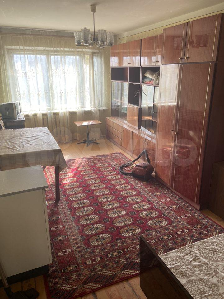 2-к квартира, 48 м², 4/5 эт.  89023988837 купить 3