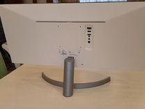 Монитор LG UltraWide 29WK600-W