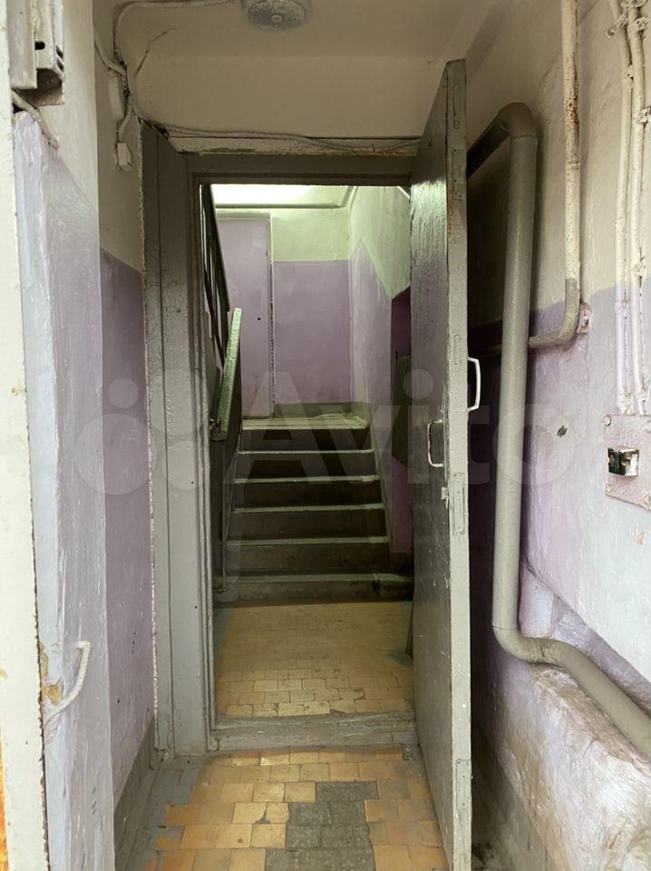 Комната 18 м² в 1-к, 4/5 эт.  89024713739 купить 7