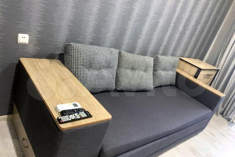 1-к квартира, 36 м², 3/10 эт.  89833889195 купить 1