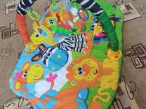 Детский развивающий коврик — Товары для детей и игрушки в Нижнем Новгороде