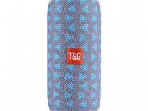 Колонка Bluetooth TG-117 арт.0107